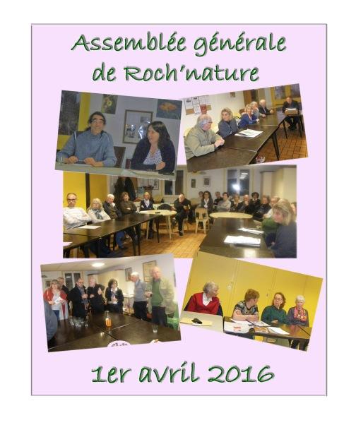 affiche AG RN 2016