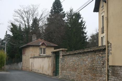 Domaine de la Châtaignière