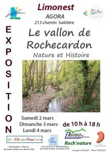 affiche Rochecardon Limonest